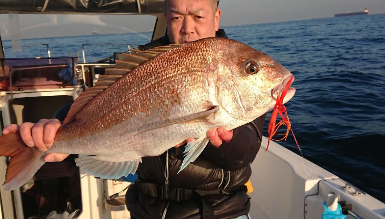 釣船チャーターボート 遊漁船 開業に向けて③